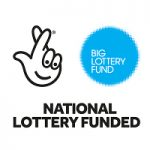 Big Lottery National Lottery Funded logo