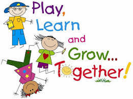 Toddler Group on Thursday Mornings