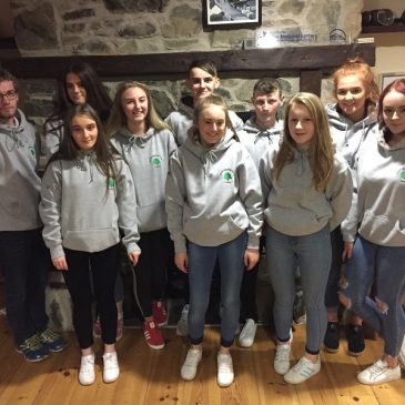 Youth Steering Group