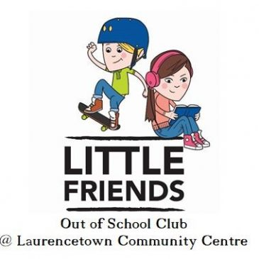 Little Friends at Laurencetown Community Centre