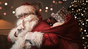 Santa to Visit Laurencetown